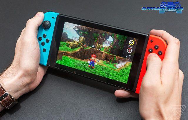 ข้อมูลผู้ใช้-Nintendo-ถูกเเฮกเป็นเเสนคน