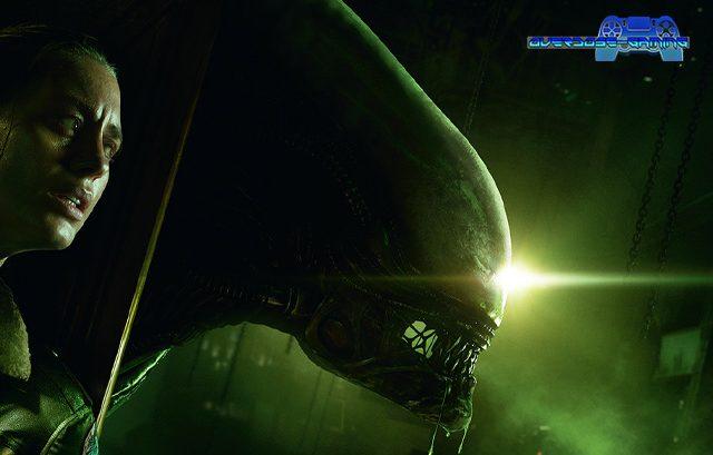 Alien-Isolation-ลดราคาเหลือ-36-บาท