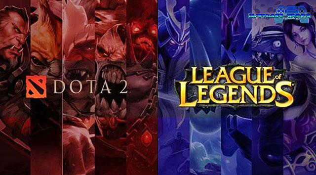 League-of-Legends-LoL-และ-Dota-2-คนชอบทั้งคู่