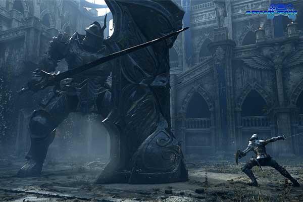 Demons-Souls-เปิดตัว-PS5